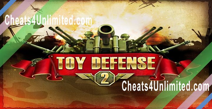 Toy Defense 2 Hack Money, Stars