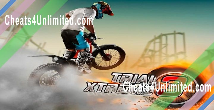 Trial Xtreme 3 Hack Coins, Unlock Everything