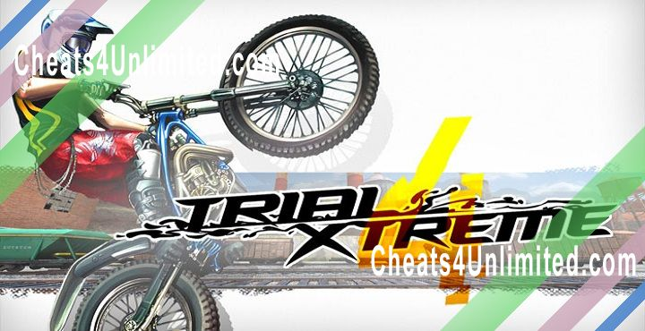 Trial Xtreme 4 Hack Coins, Unlock Everything