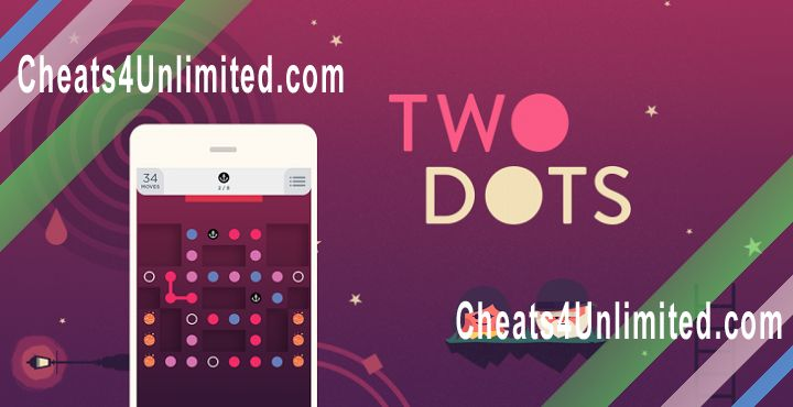 Two Dots Hack Moves, Lives