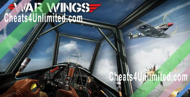 War Wings Hack