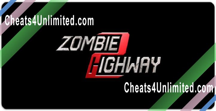 Zombie Highway 2 Hack Gold, Ammo, Unlock Everything
