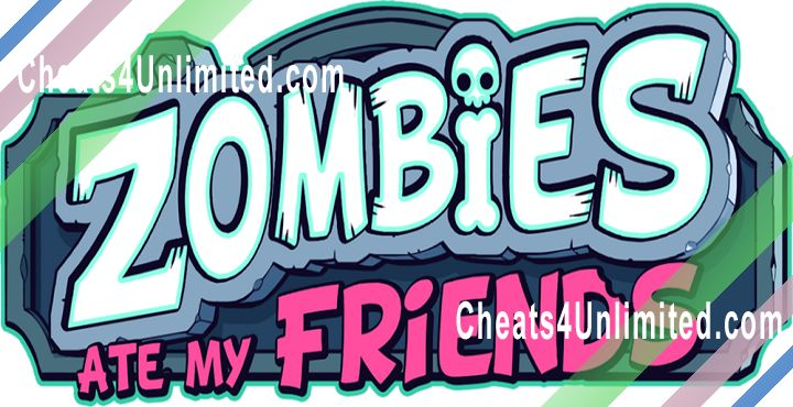 Zombies Ate My Friends Hack Gold, Cash