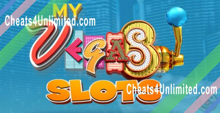 myVEGAS Slots Hack Chips