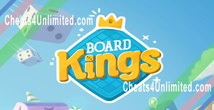 Board Kings Hack Gems, Coins, Rolls