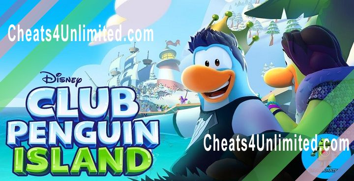 Club Penguin Island Hack Coins, Membership
