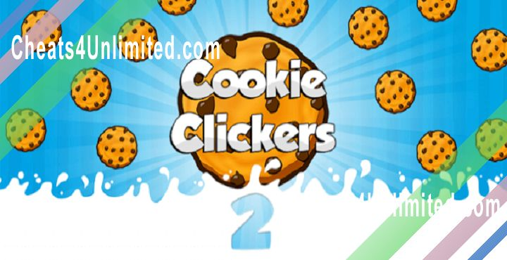 Cookie Clickers 2 Hack Cookies, Unlock All