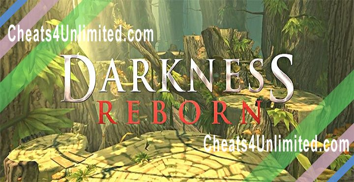 Darkness Reborn Hack Sol, Gold/Money