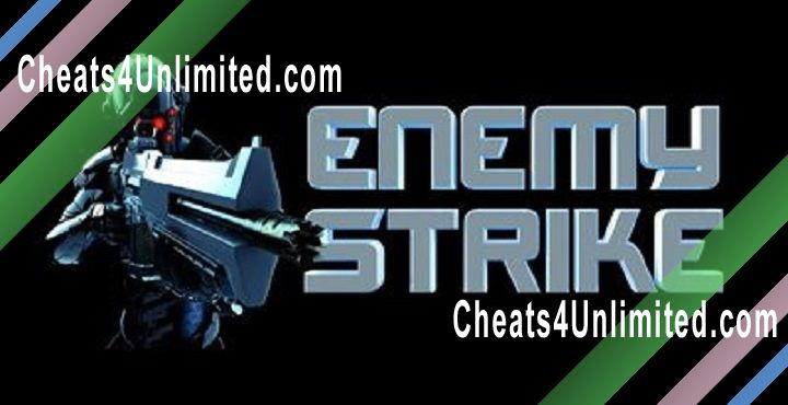 Enemy Strike Hack Money, Gold