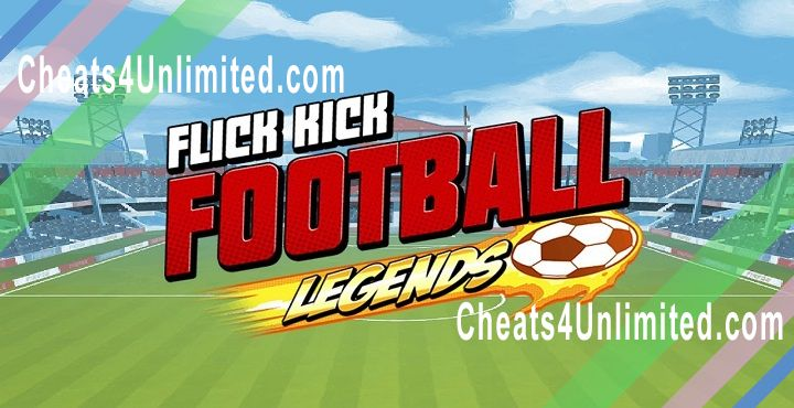 Flick Kick Football Legends Hack Money