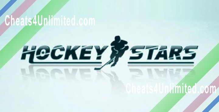Hockey Stars Hack Cash, Coins