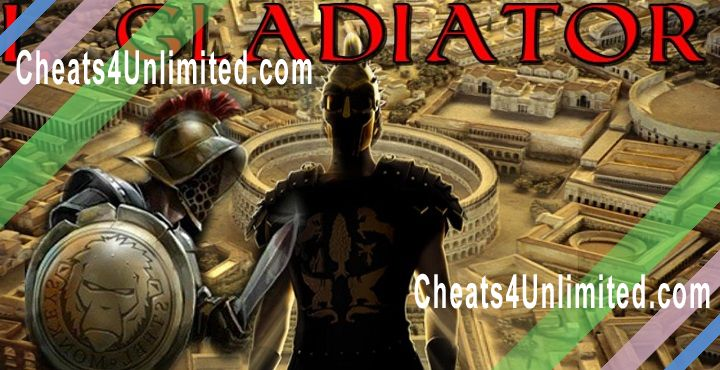 I Gladiator Hack Gold, Denarius
