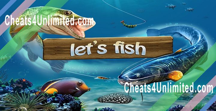 Let's Fish Hack Money/Banknotes