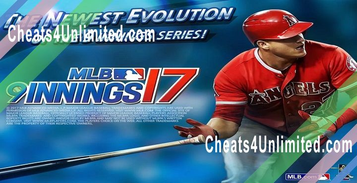 MLB 9 Innings 17 Hack Points, Stars