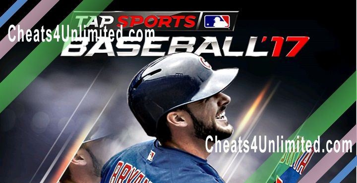 MLB Tap Sports Baseball 2017 Hack Gold