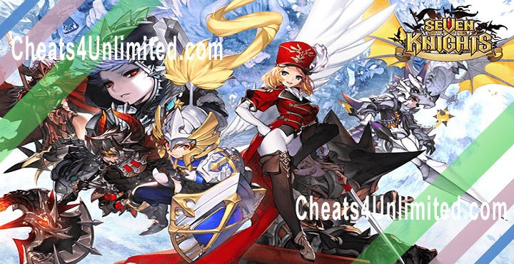 Seven Knights Hack Rubies