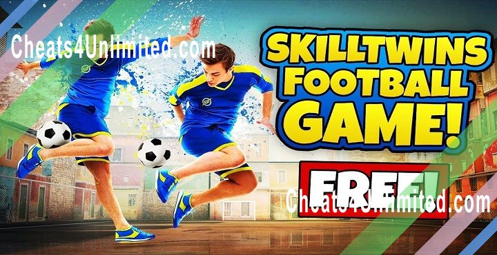 SkillTwins Football Game Hack Everything