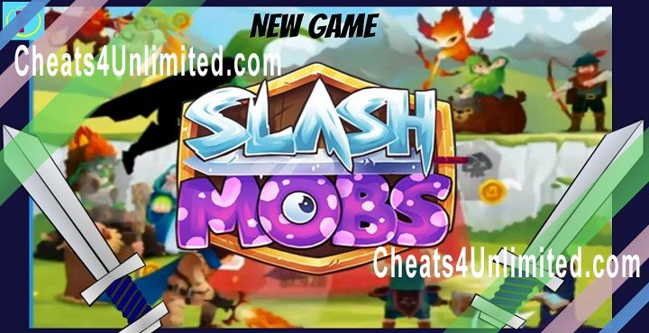 Slash Mobs Hack Gems