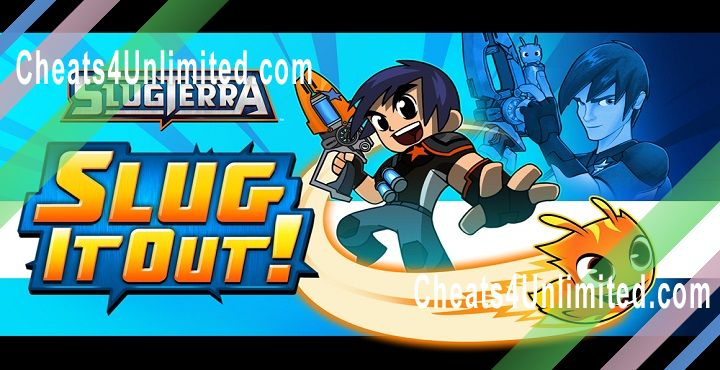 Slugterra: Slug it Out Hack Coins