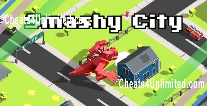 Smashy City Hack Money