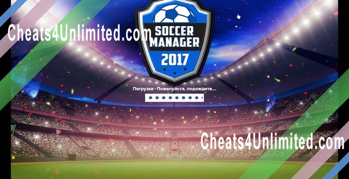 Soccer Manager 2018 Hack Credits, Bundle