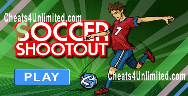 Soccer Shootout Hack Cash, Medals
