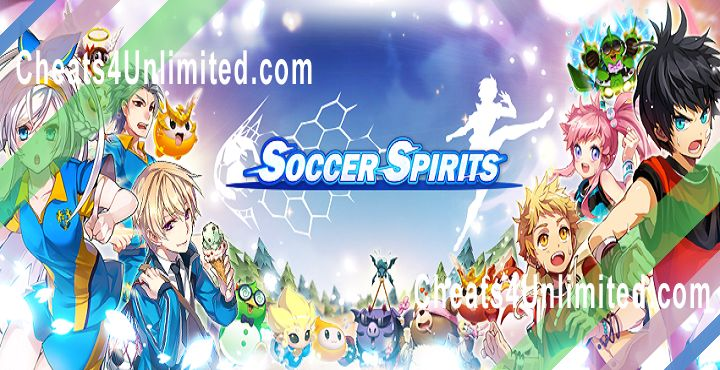 Soccer Spirits Hack Crystals