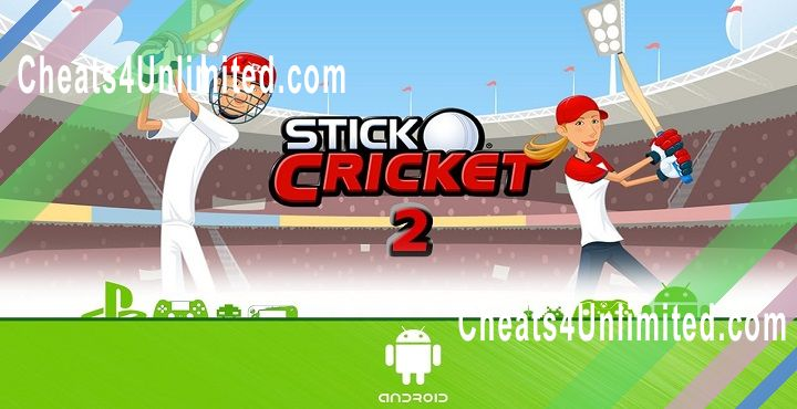 Stick Cricket 2 Hack Money
