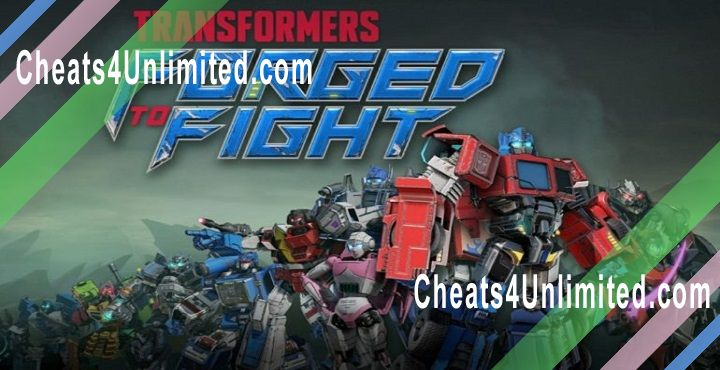 TRANSFORMERS: Forged to Fight Hack Crystals, Money