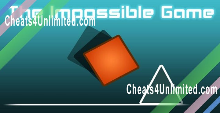 The Impossible Game Hack Everything, Unlock All Levels