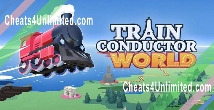 Train Conductor World Hack Tiles