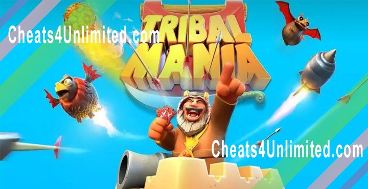 Tribal Mania Hack Pearls