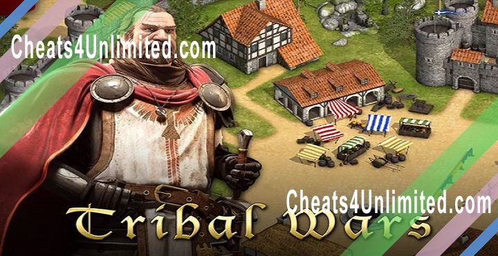 Tribal Wars Hack Premium Points, Resources