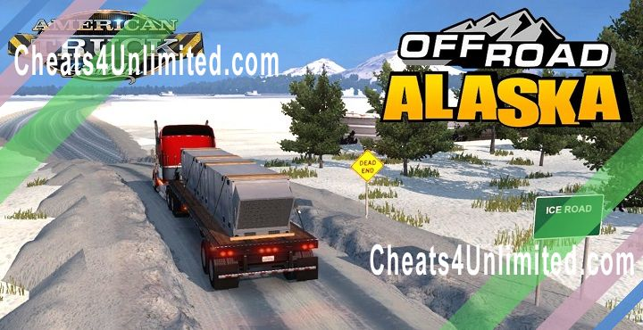 Truck Simulator USA Hack Money