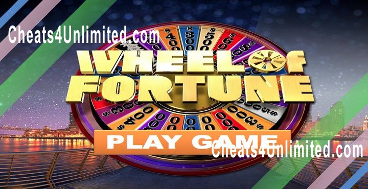 Wheel of Fortune Hack Diamonds