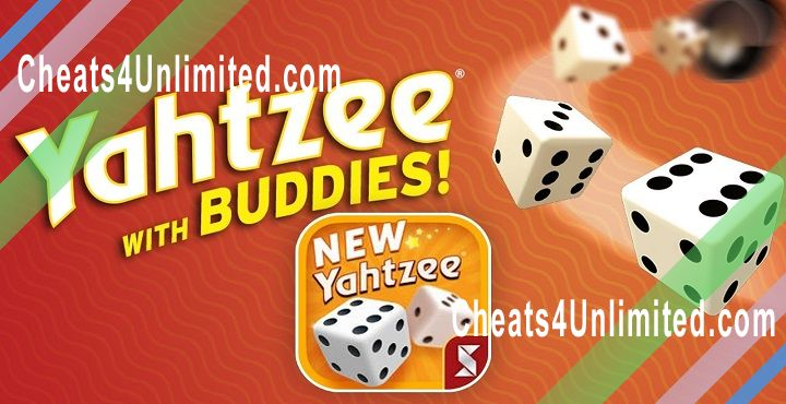 YAHTZEE With Buddies Hack Bonus Rolls