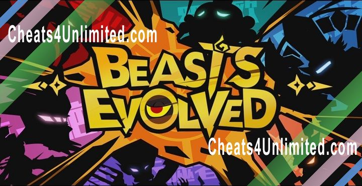 Beasts Evolved Hack