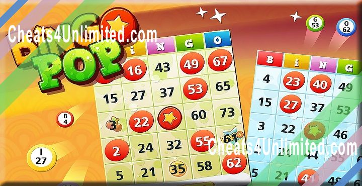 Bingo Pop Hack