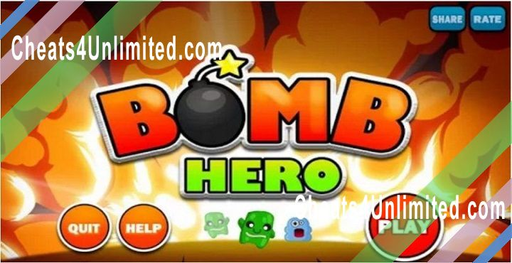 Bomb Heroes Hack Diamonds