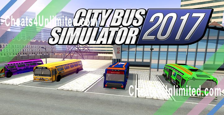 Bus Simulator 2017 Hack Money