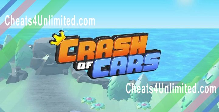 Clash of Cars Hack Gems, Coins