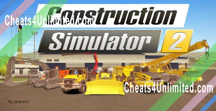 Construction Simulator 2 Hack Coins