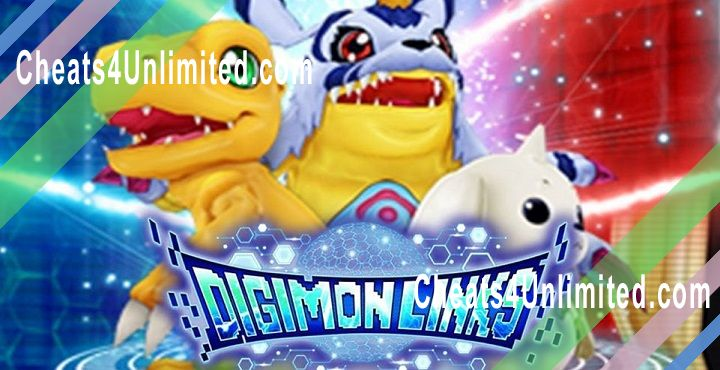 Digimon Links Hack Digistones