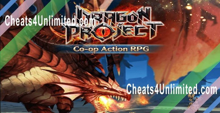 Dragon Project Hack