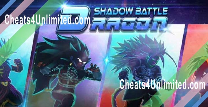 Dragon Shadow Battle Warriors Hack Coins, Beans