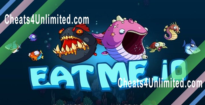 EatMe.io Hack Shells