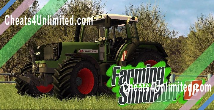 Farming Simulator 16 Hack Money