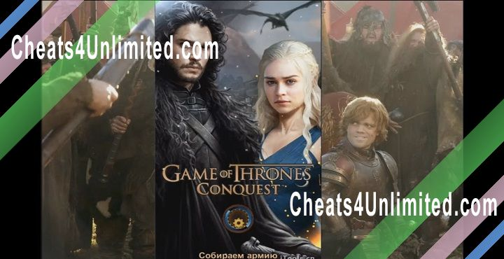 Game of Thrones: Conquest Hack