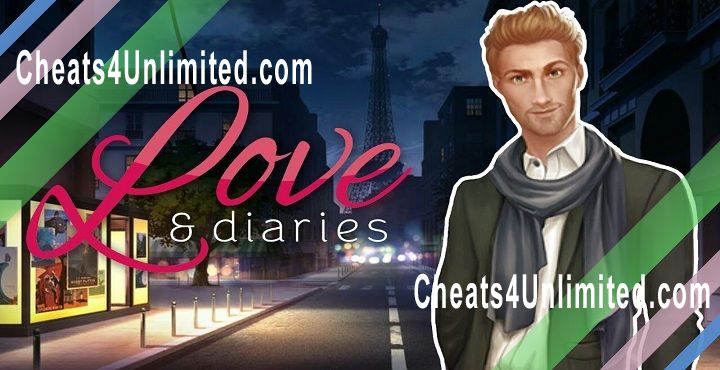 Love & Diaries Hack