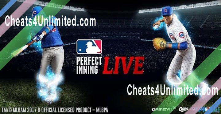 MLB Perfect Inning Live Hack Diamonds